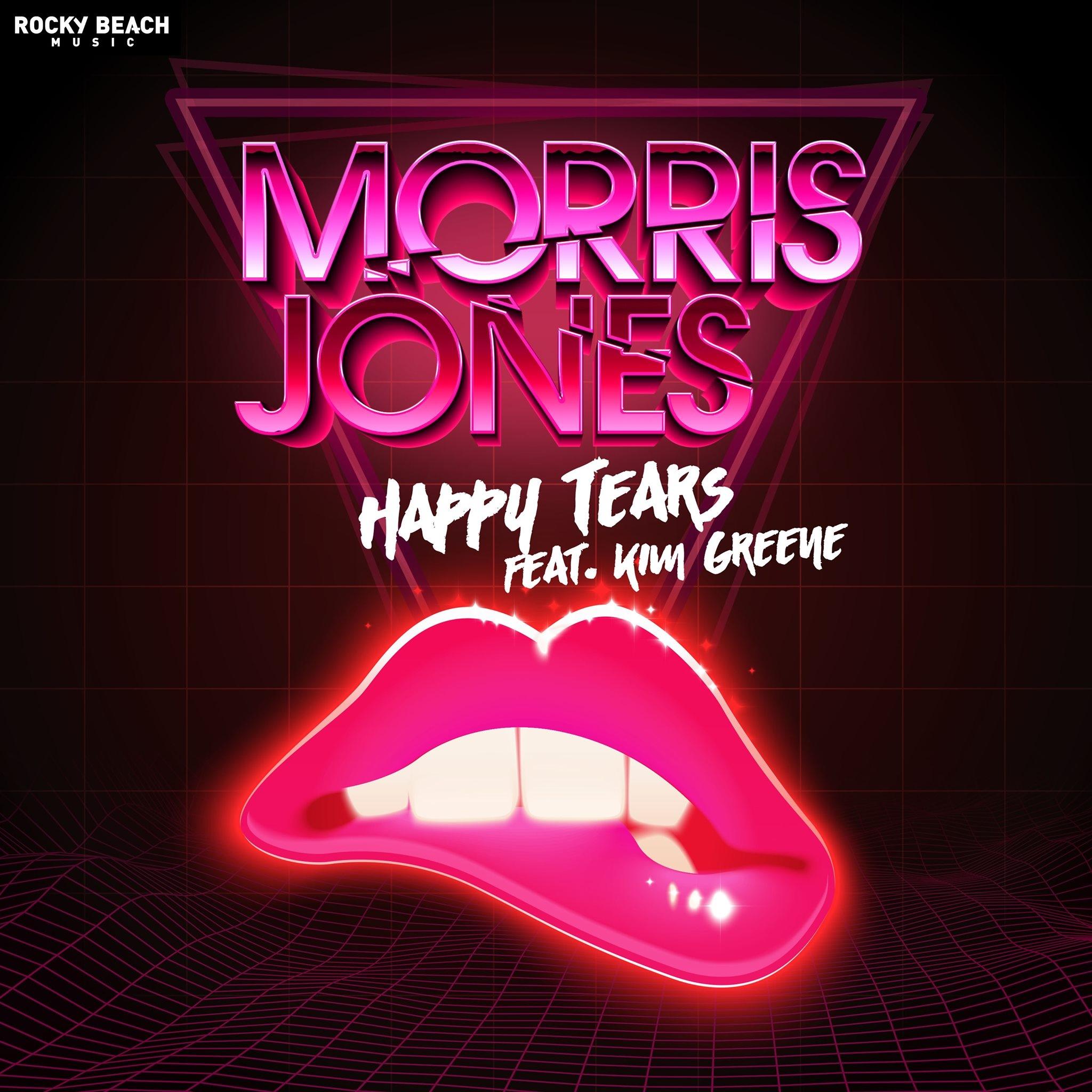 Morris Jones (feat, Kim Greene) - Happy Tears